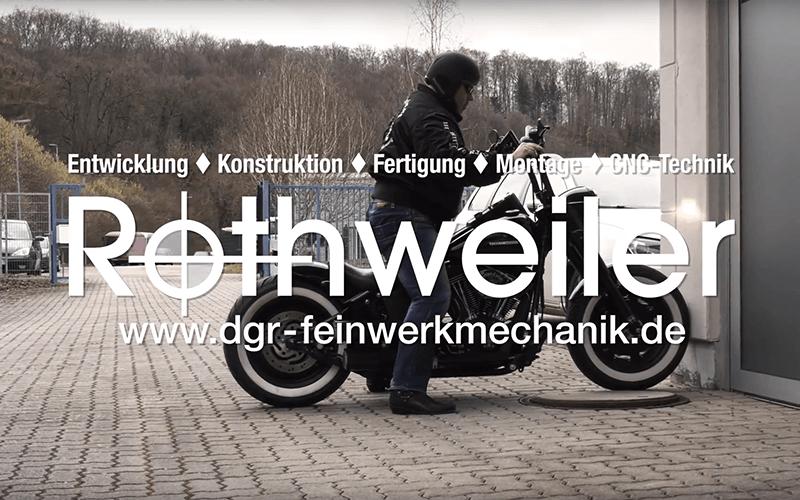 Anwenderbericht Rothweiler